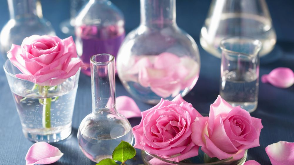 Lolio-essenziale-di-rosa-ha-virtù-antiage-Ingimage